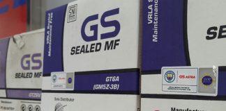Astra Otoparts: Aki GS Astra Dipalsukan Sudah Sejak 25 Tahun Lalu