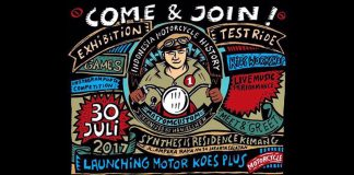 Launching Motor Suzuki Koes Plus di Indonesia Motorcycle History