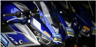 Pirelli sebagai ban resmi