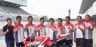 AHRT terjunkan Awhin Sanjaya dan Yaasiin Gabriel Somma di Suzuka 4 Hours