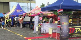 Dragbike Maniak 2017 Bogor