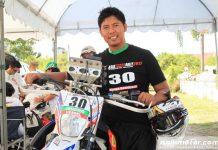 Trik Kadex Mengelabui Pereli Thailand di Leg Terakhir AXCR 2017