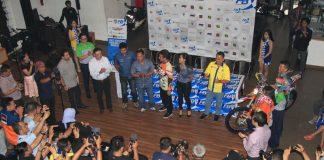 Tim Furukawa Battery Indonesia ke AXCR 2017