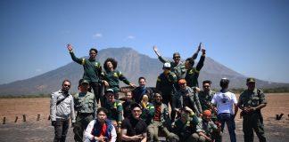 Memahami Hutan di Baluran dan Kopi di Banyuwangi Bersama Motorbaik