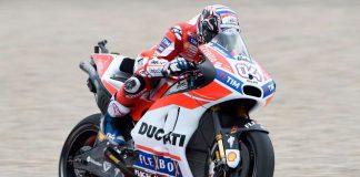 Hasil FP Jumat MotoGP Brno