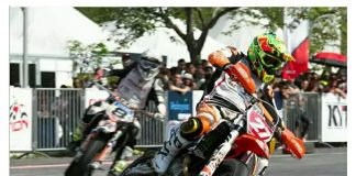Pre-Race Festival FIM Asia SuperMoto