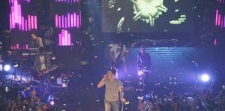 konser musik spesial Noah di Jogja