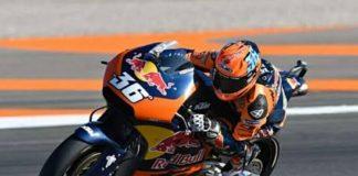 Kallio Mendapat Wild Card Ketiga di MotoGP 2017 Aragon