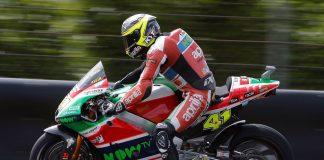 paruh kedua musim MotoGP