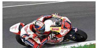 Navarro Bertekad untuk Lebih Baik di Moto2 2017 Silverstone