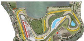 Herman Tilke mengatakan 'realistis' Sirkuit Jakabaring di Palembang bakal rampung pada 2019 mendatang. Namun harus dipahami kalimat Tilke itu merupakan rencana pembangunan infrasturktur, dan bukan dari segi penyelenggaraan MotoGP.