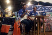Tim Reli Furukawa Battery Indonesia Ungkap Kesuksesan di AXCR 2017