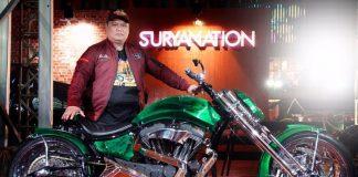 Best Suryanation Motorland Makassar 2017