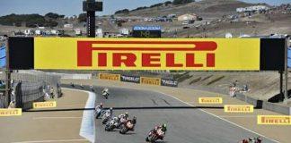 Pirelli akan terus pasok ban World Superbike hingga 2020