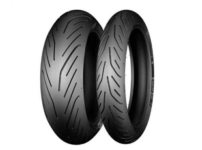 Michelin Pilot Power 3 Terkena Recall