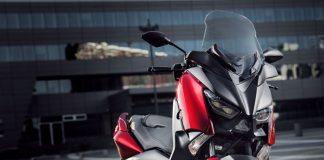 skutik sport Yamaha X-Max 125 2018