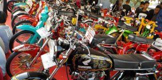 Komunitas Honda Berpesta di HMC 2017 Cirebon