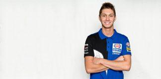 Michael van der Mark gantikan Valentino Rossi