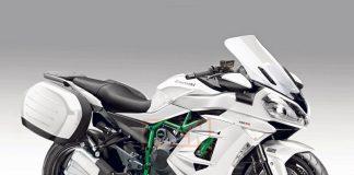 Kawasaki H2 Sport Tourer