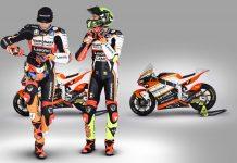 Simak Rincian Dana yang Mesti Dikeluarkan Tim Moto2 Per Musim