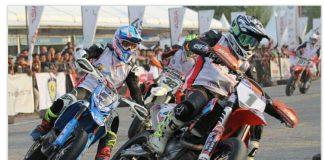 Hasil FIM Asia SuperMoto 2017 Solo Baru