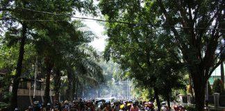 Batik Culture Ride