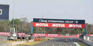 Winter Test Sebelum Musim MotoGP 2018