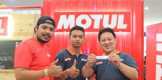 Nonton MotoGP Sepang Malaysia