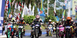 Yamaha Cup Race 2017 Putaran 2