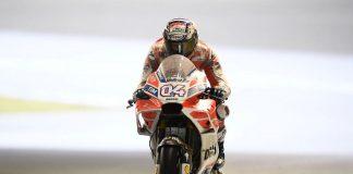 Dovizioso Juara Kalahkan Marquez