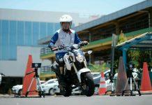 Dua Instruktur MPM Honda ke Ajang Safety Japan