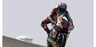 Pembalap Moto2 Federal Oil Gresini Siap Beraksi Kembali di Valencia
