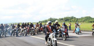 Tasik Culture Ride