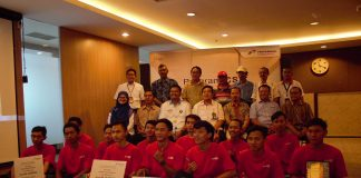 Entrepreneurship Program Pertamina Lubricants Region III