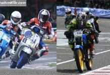 Kolaborasi Indonesia Scooter Championship dan Indoclub Menuai Polemik