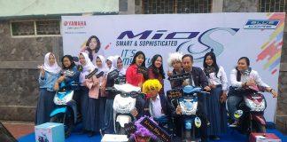 Warna Favorit untuk Yamaha Mio S