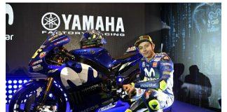 Perpanjangan Kontrak Rossi Ditentukan Setelah Seri Ketiga MotoGP 2018