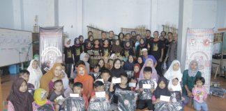 BBMC Check Point Tasik Ciamis Banjar menutup 2017