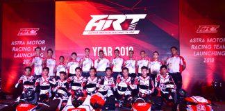 Astra Motor Racing Team