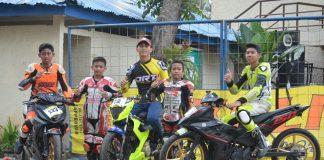 Pembalap Muda
