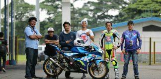 GI-JOE Racing Team