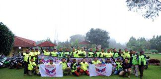 Komunitas Yamaha NMax Janggla Community