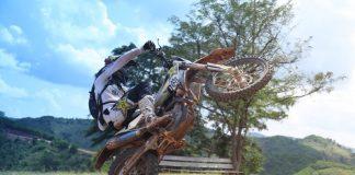 MAT7 Borneo