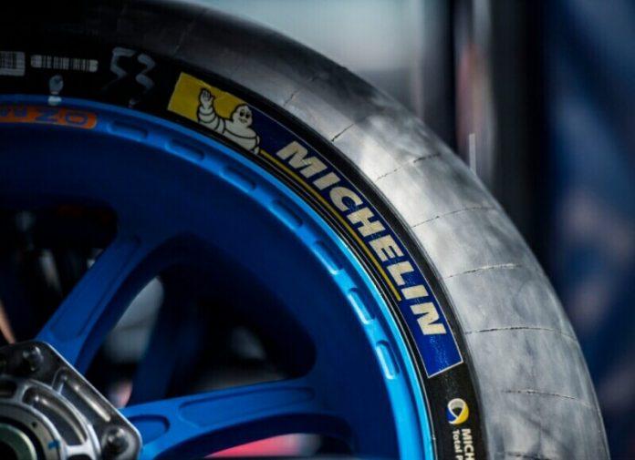 Michelin Menyiapkan 4 Tipe Ban