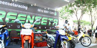 Greenseta Motorestore