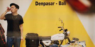 Kepak Bisnis Omesh Merambah Bali dengan Tigrehood