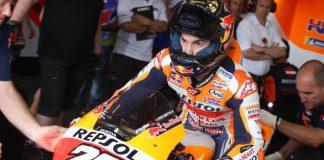 Pedrosa Tidak Tampil di MotoGP 2018 Amerika