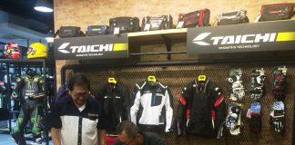Jadi Distributor Resmi RS Taichi