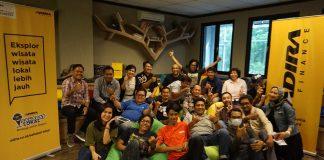 Kompetisi Video dan Foto Adira Finance Sahabat Lokal