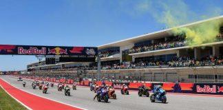MotoGP 2021 Berlangsung di Brazil